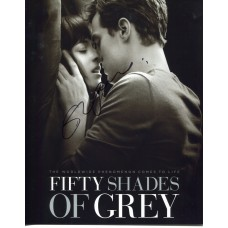 EL James AUTOGRAPH Fifty Shades Of Grey SIGNED IN PERSON 10x8 Photo