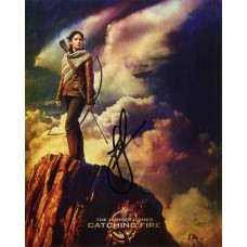 Francis Lawrence AUTOGRAPH Hunger Games SIGNED IN PERSON 10x8 Photo