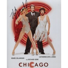 Rob Marshall AUTOGRAPH Chicago SIGNED IN PERSON 10x8 Photo