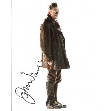 John Hurt AUTOGRAPH Dr Who SIGNED IN PERSON 10x8 Photo - SOLD OUT