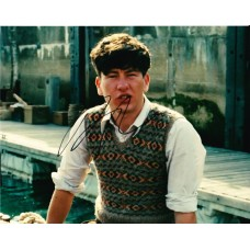 Barry Keoghan AUTOGRAPH Dunkirk SIGNED IN PERSON 10x8 Photo