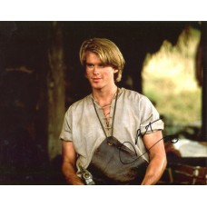 Cary Elwes AUTOGRAPH Princess Bride SIGNED IN PERSON 10x8 photo