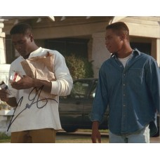 Cuba Gooding Jnr AUTOGRAPH Boyz In The Hood SIGNED IN PERSON 10x8 photo