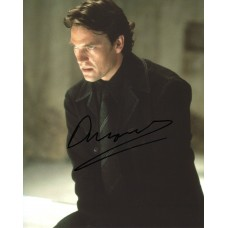 Dougray Scott AUTOGRAPH Mission Impossible 2 SIGNED IN PERSON 10x8 photo