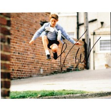 Jamie Bell AUTOGRAPH Billy Elliot SIGNED IN PERSON 10x8 Photo