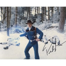 Pedro Pascal AUTOGRAPH Kingsman The Golden Circle  SIGNED IN PERSON 10x8 Photo