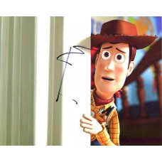 Tom Hanks AUTOGRAPH Toy Story SIGNED IN PERSON 10x8 photo - SOLD OUT