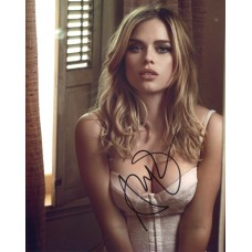 Alice Eve AUTOGRAPH Posed SIGNED IN PERSON 10x8 Photo - SOLD OUT