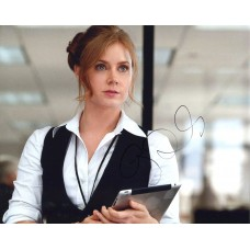 Amy Adams AUTOGRAPH Man Of Steel SIGNED IN PERSON 10x8 Photo