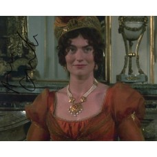 Anna Chancellor AUTOGRAPH Pride & Prejudice SIGNED IN PERSON 10x8 Photo