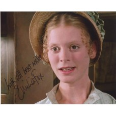 Emilia Fox AUTOGRAPH Pride & Prejudice SIGNED IN PERSON 10x8 Photo