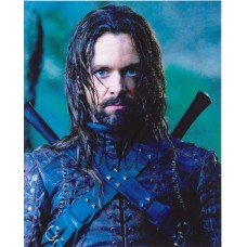 Michael Sheen AUTOGRAPH Underworld SIGNED IN PERSON 10x8 photo
