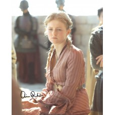 Aimee Richardson AUTOGRAPH Game Of Thrones SIGNED 10x8 photo