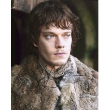 Alfie Allen AUTOGRAPH Game Of Thrones SIGNED IN PERSON 10x8 photo