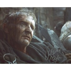 Anton Lesser AUTOGRAPH Game Of Thrones SIGNED IN PERSON 10x8 Photo - SOLD OUT