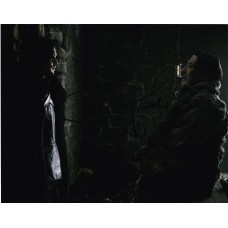 Ciaran Hinds AUTOGRAPH Game Of Thrones SIGNED IN PERSON 10x8 photo