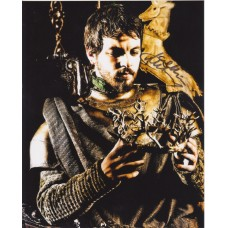Gethin Anthony AUTOGRAPH Game Of Thrones SIGNED IN PERSON 10x8 photo - SOLD OUT