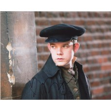 Russell Tovey AUTOGRAPH Little Dorrit SIGNED IN PERSON 10x8 photo