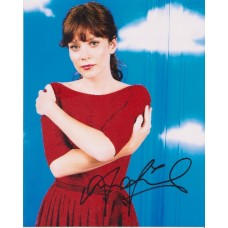 Anna Friel AUTOGRAPH Pushing Daisies SIGNED IN PERSON 10x8 Photo