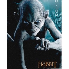 Andy Serkis AUTOGRAPH Hobbit SIGNED IN PERSON 10x8 photo