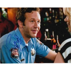 Chris O'Dowd AUTOGRAPH Bridesmaids SIGNED IN PERSON 10x8 Photo