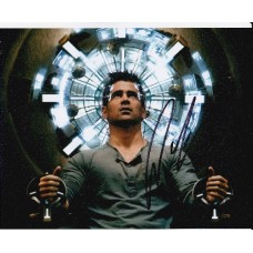 Colin Farrell AUTOGRAPH Total Recall SIGNED IN PERSON 10x8 Photo - SOLD OUT