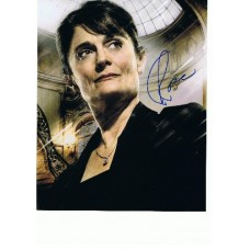 Cristine Rose AUTOGRAPH Heroes SIGNED 10x8 photo