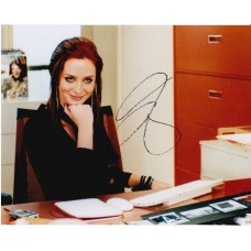 Emily Blunt AUTOGRAPH Devil Wears Prada SIGNED IN PERSON 10x8 photo