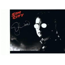 Elijah Wood AUTOGRAPH Sin City SIGNED IN PERSON 10x8 photo - SOLD OUT