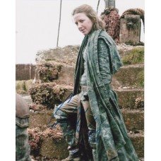 Gemma Whelan AUTOGRAPH Game Of Thrones SIGNED IN PERSON 10x8 Photo - SOLD OUT