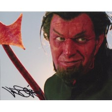 Jason Flemyng AUTOGRAPH X-Men First Class SIGNED IN PERSON 10x8 Photo