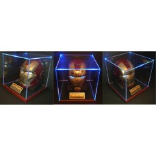 Robert Downey Jnr IRON MAN autograph - LIFE SIZE SIGNED - SOLD