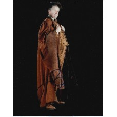 Jim Broadbent AUTOGRAPH Harry Potter SIGNED IN PERSON 10x8 photo