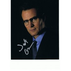Jack Coleman AUTOGRAPH Heroes SIGNED 10x8 photo