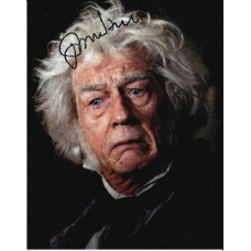 John Hurt AUTOGRAPH Harry Potter SIGNED IN PERSON 10x8 Photo - SOLD OUT