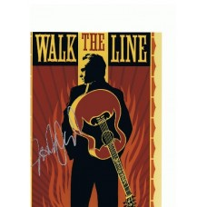 James Mangold AUTOGRAPH Walk The Line SIGNED IN PERSON 10x8 photo