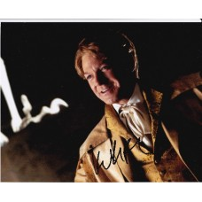Kenneth Branagh AUTOGRAPH Harry Potter SIGNED IN PERSON 10x8 photo