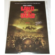 Land Of The Dead Teaser 1-Sheet