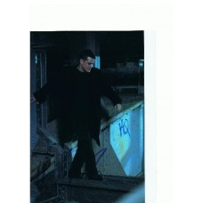 Matt Damon AUTOGRAPH Bourne Identity SIGNED 10x8 Photo
