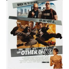 The Other Guys Autographed by 3 SIGNED IN PERSON 10x8 Photo