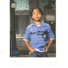 Noah Gray Cabey AUTOGRAPH Heroes SIGNED 10x8 photo