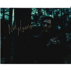 Nick Moran AUTOGRAPH Harry Potter SIGNED IN PERSON 10x8 Photo