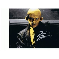 Nick Stahl AUTOGRAPH Sin City SIGNED IN PERSON 10x8 photo