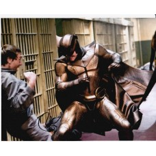 Patrick WIlson AUTOGRAPH Watchmen SIGNED IN PERSON 10x8 Photo - SOLD OUT