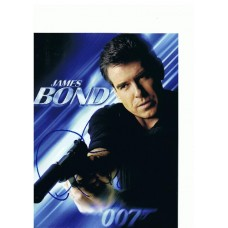 Pierce Brosnan AUTOGRAPH Die Another Day SIGNED 10x8 photo