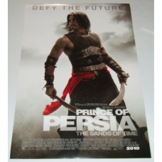 Prince Of Persia 1-Sheet