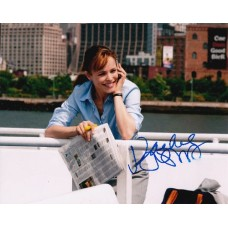 Rachel McAdams AUTOGRAPH Morning Glory SIGNED IN PERSON 10x8 Photo