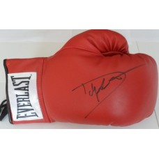 Dolph Lundgren AUTOGRAPH Rocky IV SIGNED IN PERSON Everlast Glove