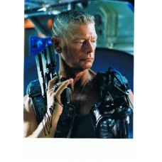 Stephen Lang AUTOGRAPH Avatar SIGNED IN PERSON 10x8 Photo