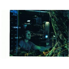 Sam Worthington AUTOGRAPH Avatar SIGNED IN PERSON 10x8 Photo
